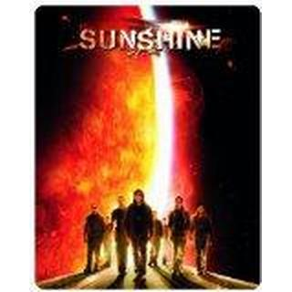 Sunshine - Limited Edition Steelbook [Blu-ray] [2007]